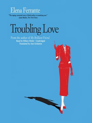 cover image of Troubling Love